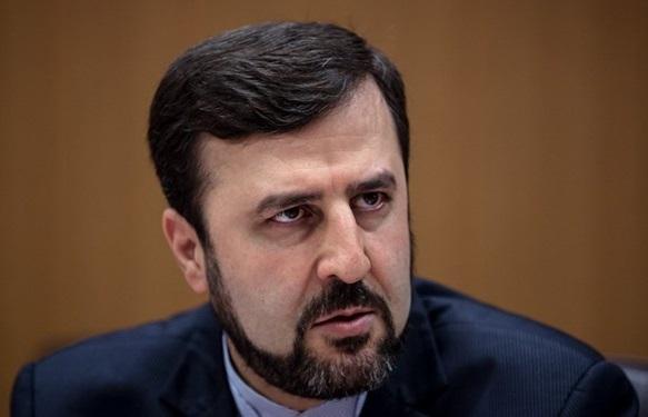 توضیحات غریب آبادی درباره گزارش جدید آژانس بین المللی انرژی اتمی ، تداوم فعالیت های راستی آزمایی ایران
