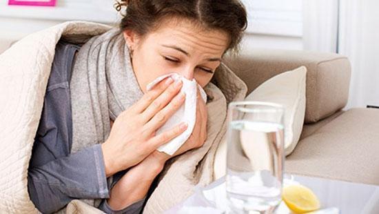 باور های غلط درباره سرماخوردگی