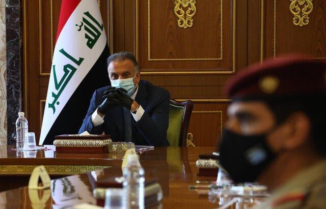 تشکیل نشست شورای امنیت ملی عراق برای رسیدگی به کرونا
