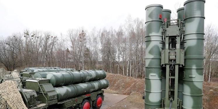 مسکو: ترکیه بدون مجوز روسیه حق صادرات اس-400 را ندارد
