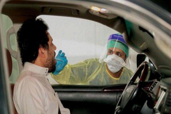 جدیدترین آمار ابتلا به کرونا در عربستان