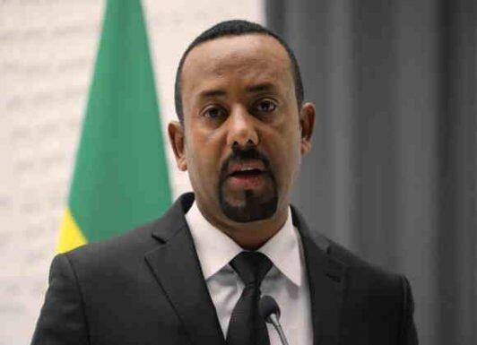 نخست وزیر اتیوپی: توطئه جنگ داخلی در کشور را خنثی کردیم