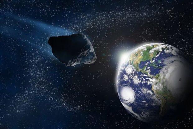 سیارکی با قطر 49 متر از کنار زمین می گذرد