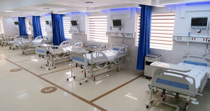 کرونا گردشگران سلامت در مشهد را تا 95 درصد کاهش داد