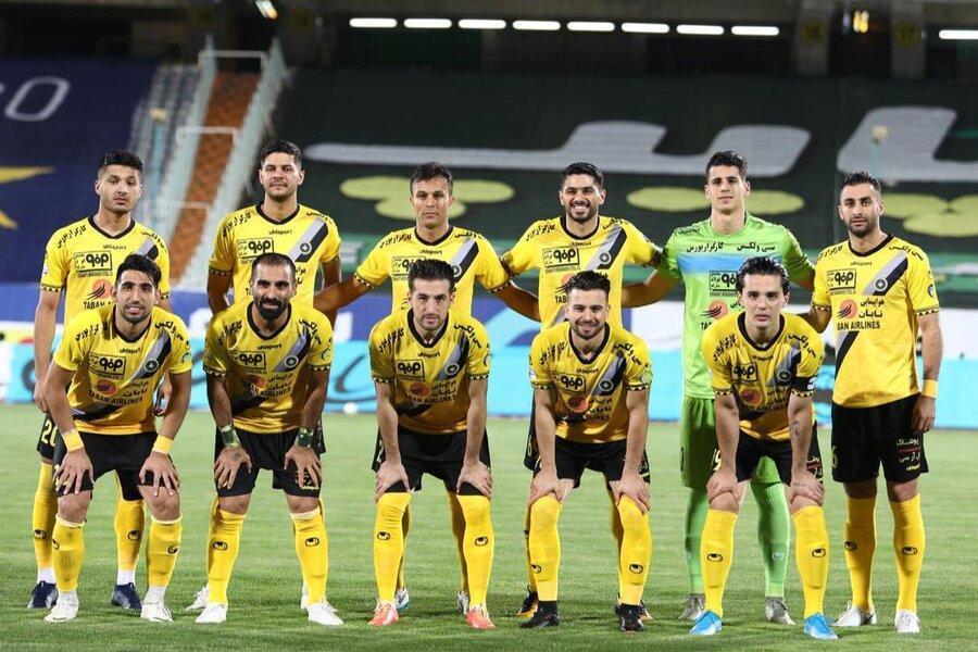کرونا، مانع از سفر 2 بازیکن سپاهان به قطر شد