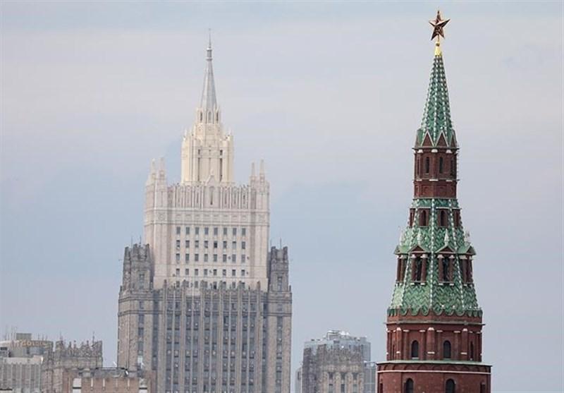 واکنش روسیه به بیانیه پنتاگون درباره رقابت در عرصه دفاع ضدموشکی