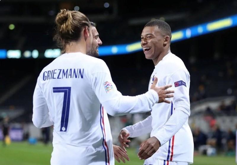 پرتغال بدون رونالدو به راحتی از سد کرواسی گذشت، پیروزی خارج از خانه فرانسه و بلژیک
