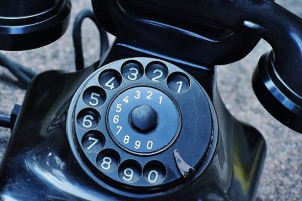 دریافت صورتحساب تلفن ثابت با کددستوری ممکن شد