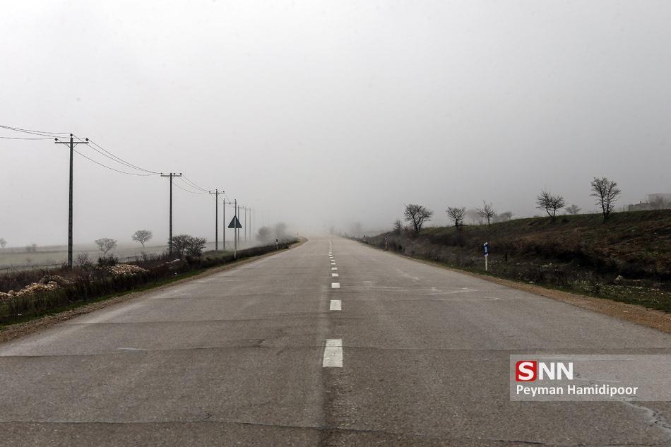 TiO 2 در کف جاده، آلودگی هوا را کم می نماید