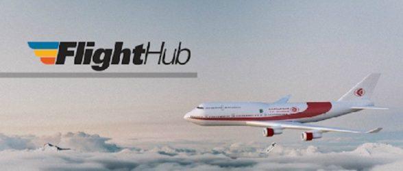 شرکت مسافرتی کانادایی FlightHub ورشکست شد