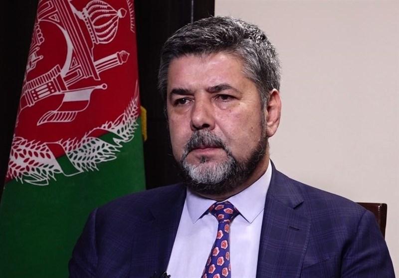 نبیل: مشروعیت خدشه دار نظام در افغانستان دلیل نقش کمرنگ مردم و دولت در صلح است