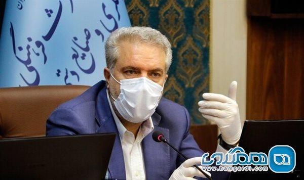 وزیر گردشگری به اطلاعیه ستاد کرونا اعتراض نکرده است