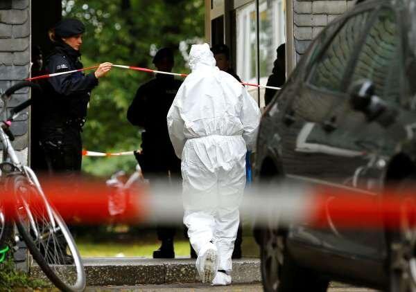 5 کودک قربانی قتل خانوادگی در آلمان شدند