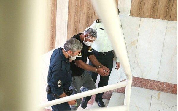 بازداشت 10 تن از اراذل و اوباش ساری طی 24 ساعت