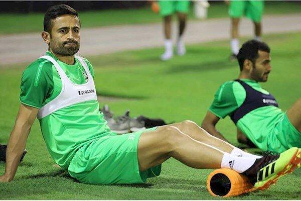 تیم های ابراهیمی، چشمی و علی کریمی در قطر مجوز حرفه ای نگرفتند