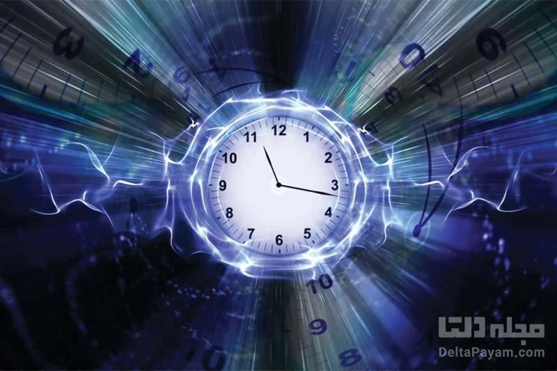 دقیق ترین ساعت اتمی دنیا