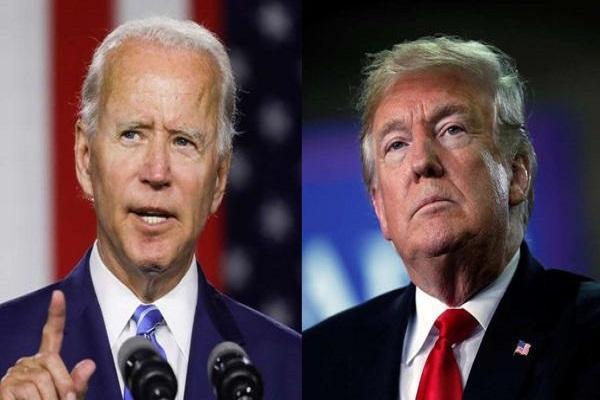 ترامپ در برابر ایران کم آورده است ، جو بایدن پیروز انتخابات امریکا است