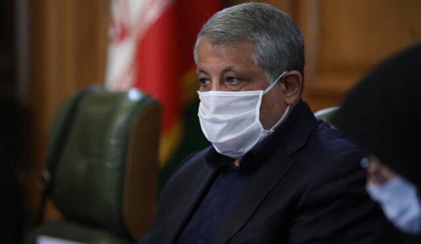 پیشنهاد تعطیلی دو هفته ای تهران برای مهار کرونا و آلودگی هوا