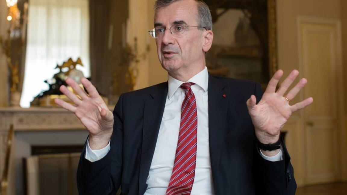 کاهش ده درصدی رشد مالی فرانسه در سال 2020