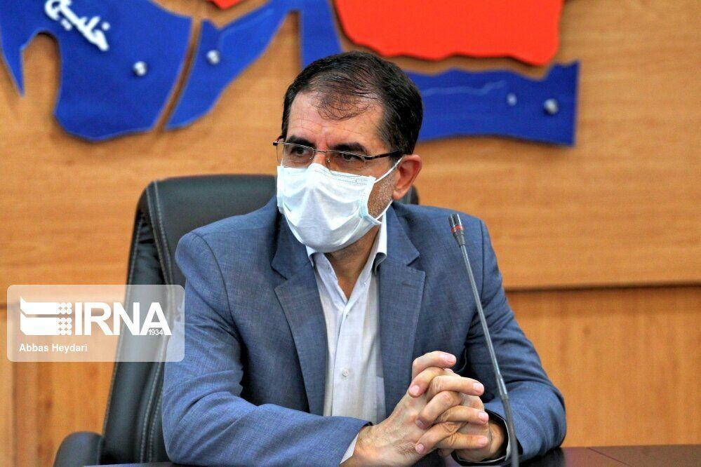 خبرنگاران معاون استاندار بوشهر: راهپیمایی 13 آبان در این استان مجازی برگزار می شود