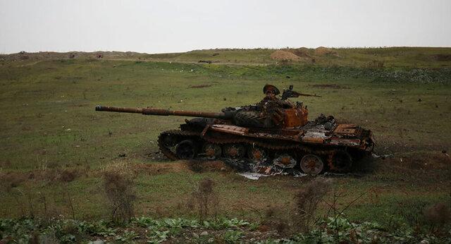 خسارت 4.8 میلیارد دلاری ارمنستان از جنگ با آذربایجان
