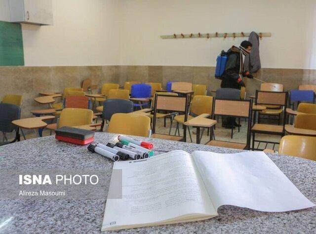 ارائه پیشنهاد بازگشایی محدود آموزشگاه&zwnjهای هنری به ستاد کرونای خراسان رضوی