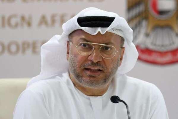شرط و شروط امارات برای از سرگیری کامل روابط دیپلماتیک با قطر