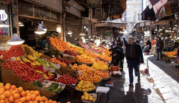 جدیدترین قیمت میوه و ترهبار در بازار ، موز هم گران شد