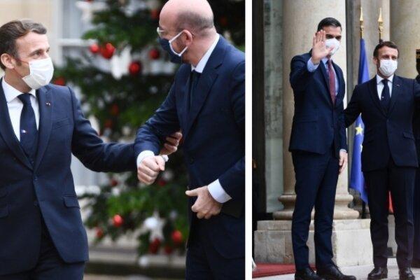 رئیس شورای اروپا و نخست وزیر اسپانیا نیز به قرنطینه رفتند