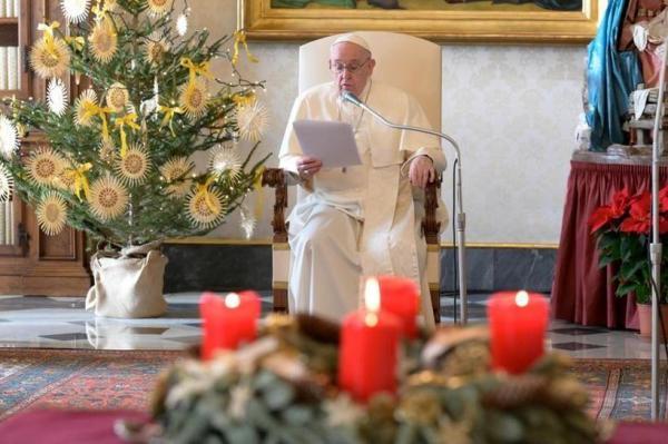 خبرنگاران پاپ فرانسیس از سفر به لبنان و سودان جنوبی خبر داد