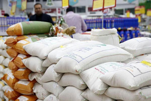کشف 1760 کیلو برنج احتکار شده در تهران