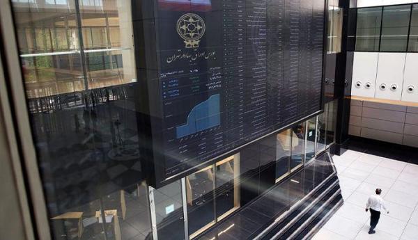 صف خرید دقایق پایانی شستا در روز بازگشت نسبی سرمایه ها به سهم های عظیم
