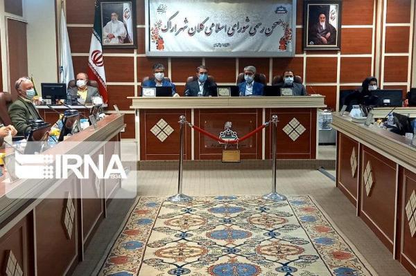 خبرنگاران استاندار مرکزی: مجوز تعطیلی 2 واحد نیروگاه شازند دریافت شد