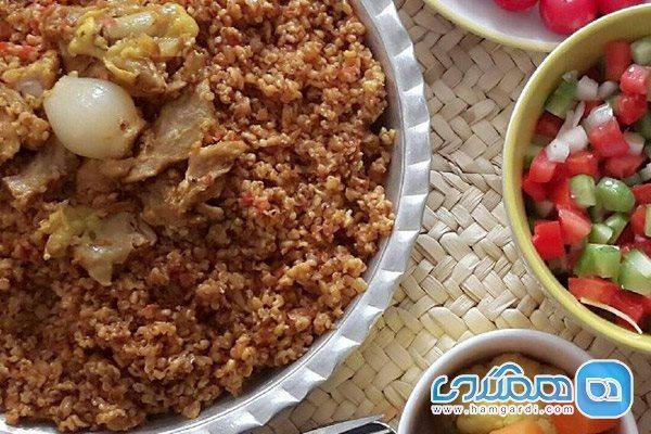 خوشمزه ترین غذاهای استان بوشهر و عالمی از طعم و عطر