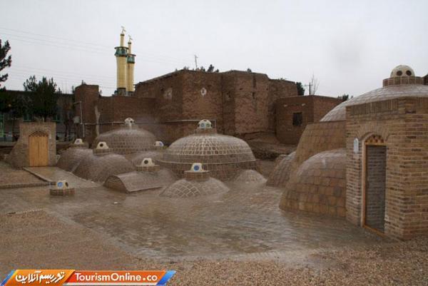 اجرای 17هزار و 300 گشت نظارت و کنترل از اماکن تاریخی خراسان شمالی