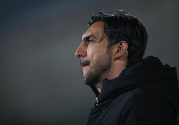 رحمتی: داوری فوتبال کشور، تحت تأثیر انتخابات فدراسیون فوتبال است، فاضلی به احترام نساجی کنار ما نبود