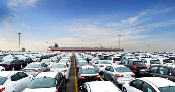 افزایش 60 درصدی هزینه های واردات خودرو در سال جاری