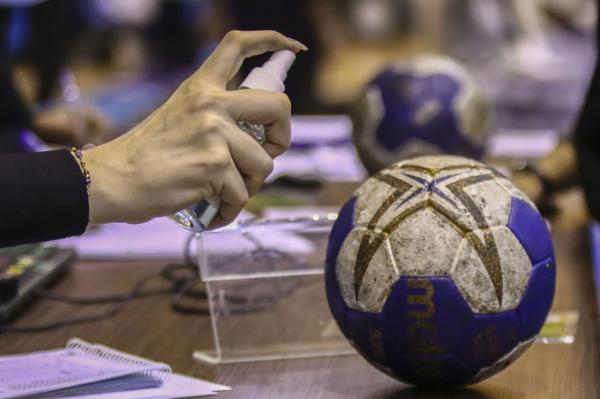 خبرنگاران خرم آباد با رای کمیته انضباطی به مرحله نهایی دسته یک هندبال صعود کرد