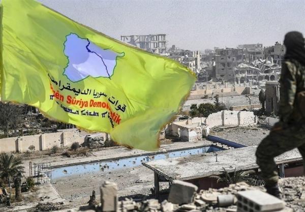 استراتژی قسد برای پیشبرد طرح های تجزیه طلبانه با یاری آمریکا در سوریه