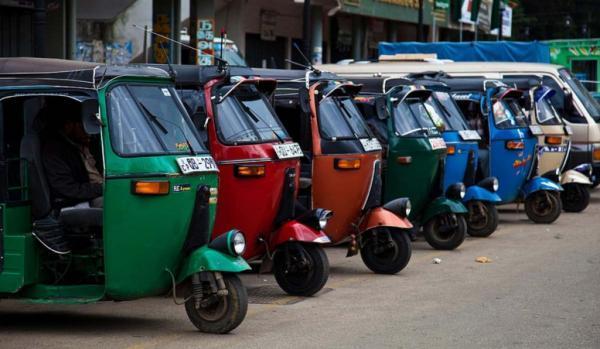 راهنمای حمل و نقل عمومی در سریلانکا