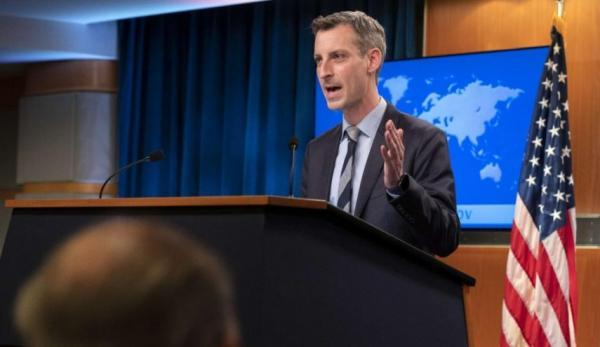واشنگتن: برای تعامل با ایران، رویکردی هماهنگ با متحدان خود خواهیم داشت
