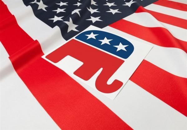 62 درصد آمریکایی ها معتقدند کشورشان به یک حزب سیاسی سوم نیاز دارد