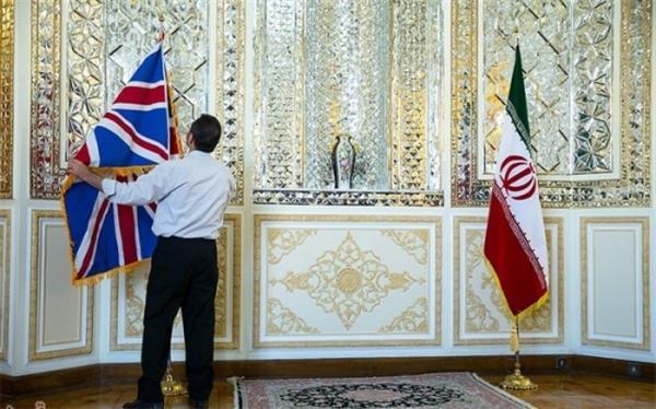 اعتراف انگلیس به بدهکاری 400 میلیون پوندی به ایران