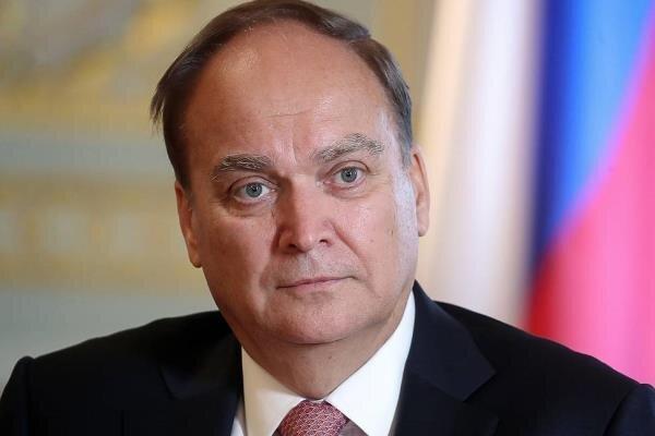 سفیر روسیه در آمریکا برای آنالیز روابط دوجانبه فراخوانده شد