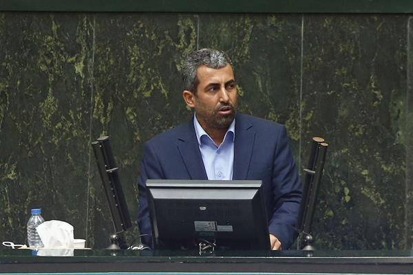 انتقال 200 میلیون مترمکعب آب به کرمان در دستور کار واقع شده است
