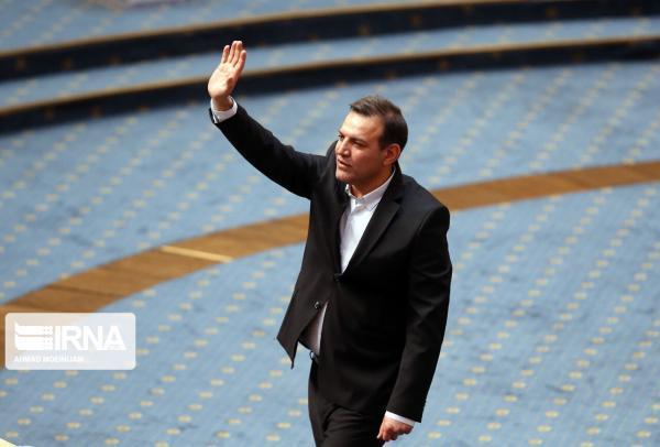 خبرنگاران پیام تبریک رییس فدراسیون فوتبال به مناسب فرا رسیدن نوروز 1400