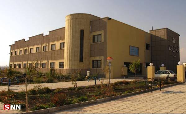 عملکرد مرکز نیکوکاری ریحانه النبی (س) دانشگاه سمنان تشریح شد خبرنگاران