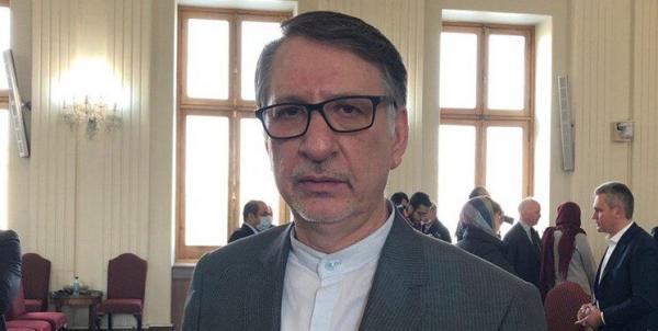 واکنش شدید ایران به اظهارات اخیر وزیر خارجه اوکراین درباره سانحه سقوط هواپیما