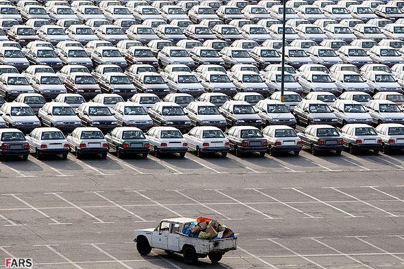 قیمت 7 خودرو رسما کاهش یافت