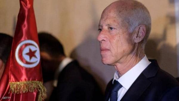 دستگاه قضایی تونس درباره اتهام یاری اقتصادی سیا به قیس سعید تحقیق می نماید